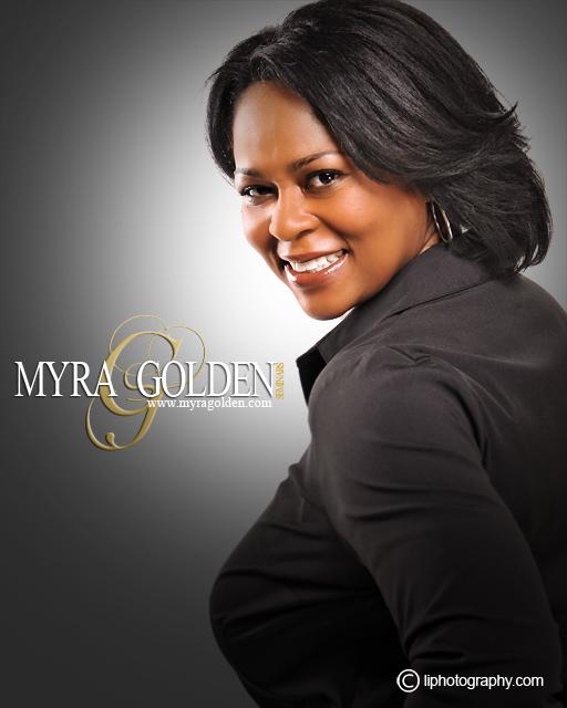 Myra Golden