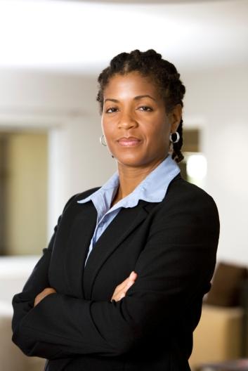 Proud Businesswomen