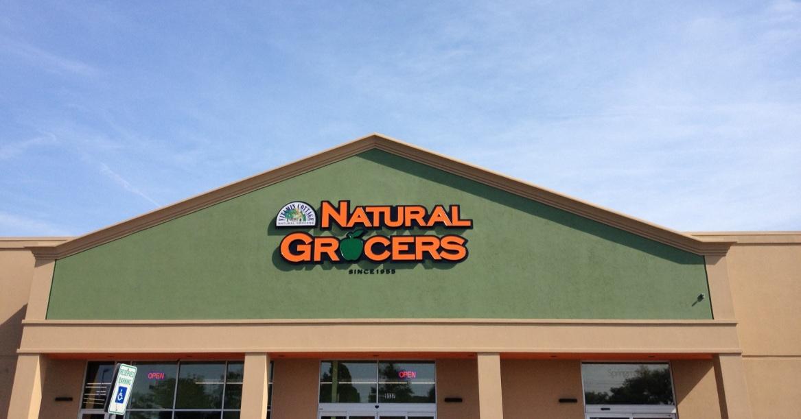 Natural Grocers Tulsa
