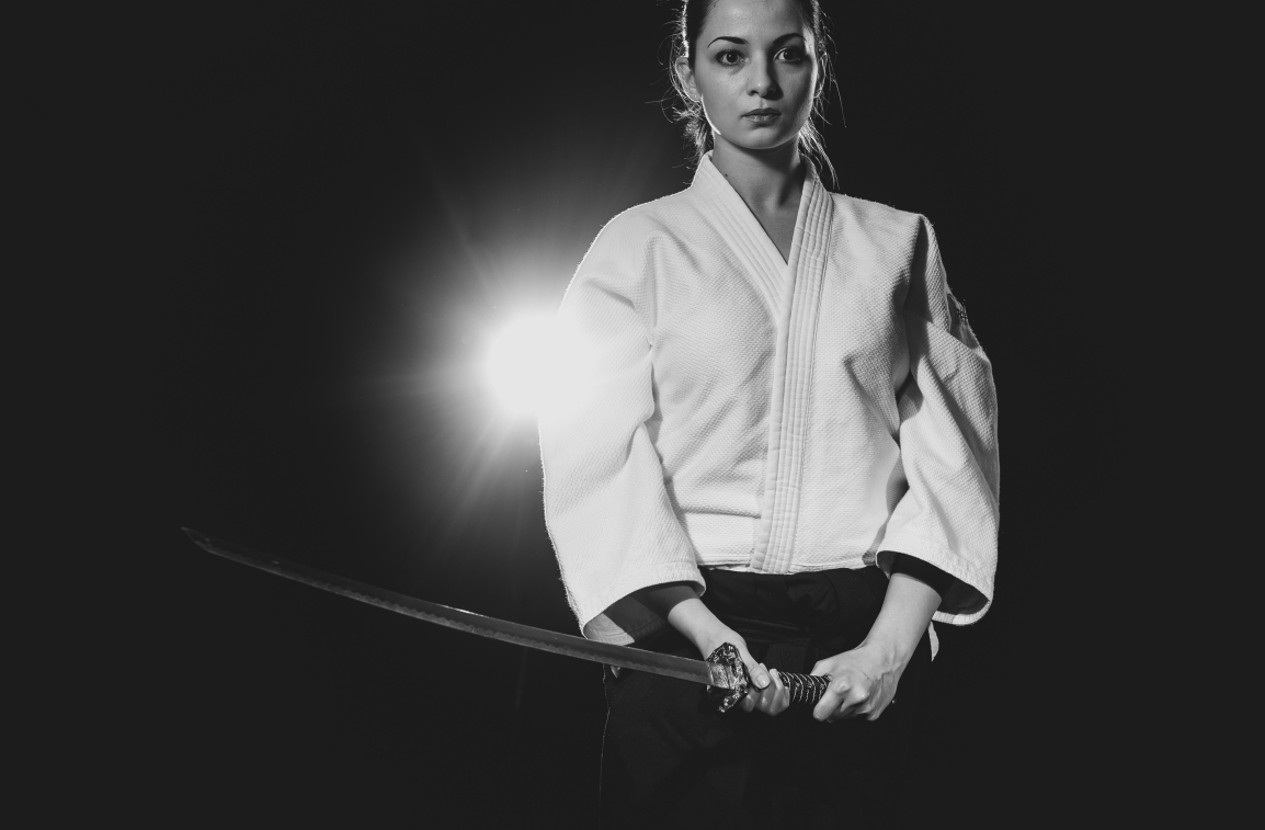 Im Sitting At My Desk Reading Feedback From My Recent Verbal Aikido Workshop The Workshop Was What Aikido Master Know About Handling Difficult People