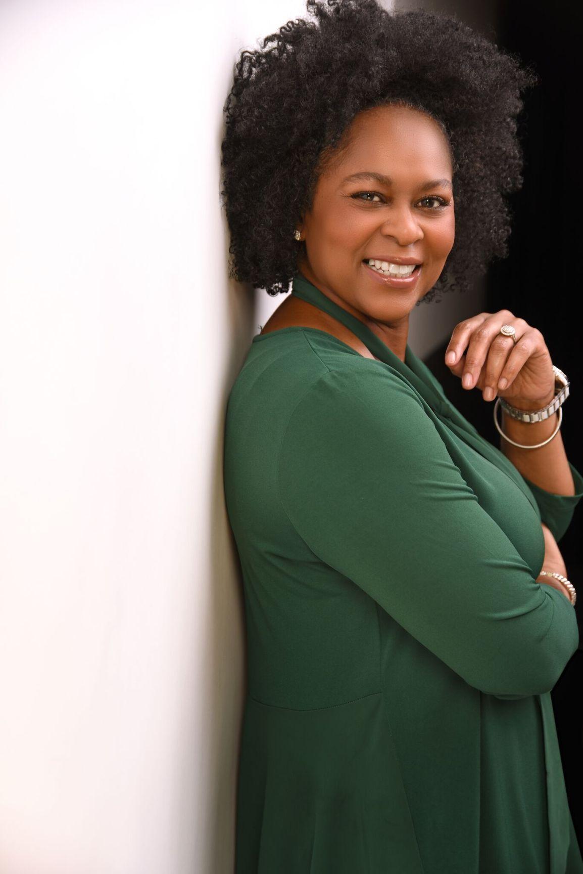 Myra Golden, Author, Trainer & Keynote Speaker